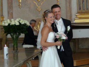 Hochzeit Meier Sandra